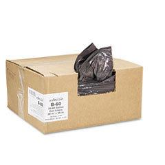 Ultra Plus High Density Can Liners 31-33gal .433mil 33 x 40 Natural 100//Carton